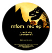 MFoM Red EP DP-6 Records